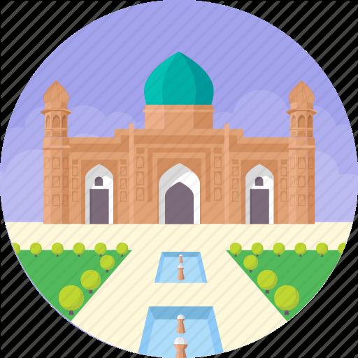 Bangladesh, Dhaka, Fort Aurangabad, Lalbagh Fort, Mughal Fort
