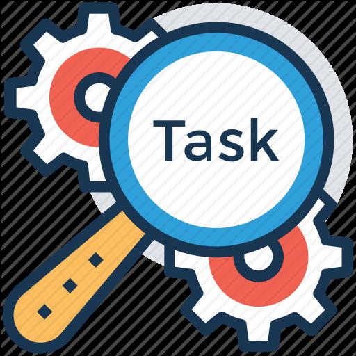 Management Concept, Process Management, Task Administration, Task
