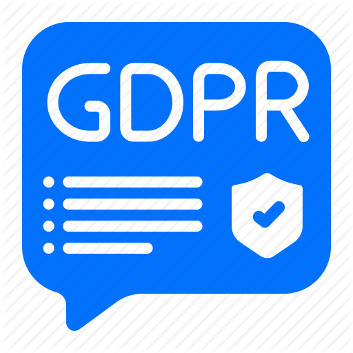Compliance, Gdpr, Message, Popup, Privacy Icon