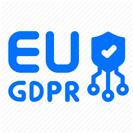 Data, Gdpr, Privacy, Protection Icon