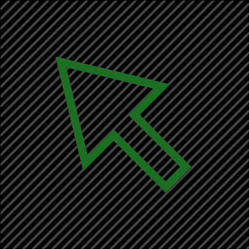 Arrow, Computer, Cursor, Mouse, Pointer, Select Icon