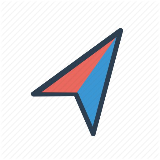 Pointer Arrow