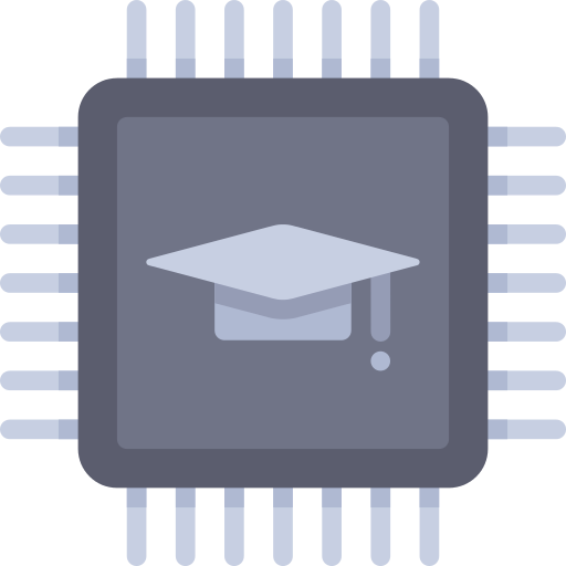 Chip Cpu Png Icon