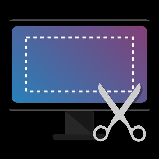 Gnome, Screenshot, Desktop Icon Free Of Super Flat Remix Apps
