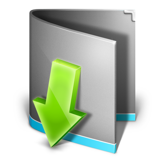 Cool Folder Icons Downloads Images
