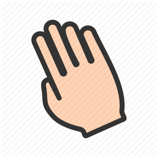 Communication, Computer, Hand, Mobile, Phone, Tablet, Touch Icon