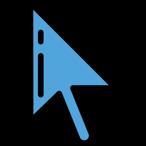 Arrow, Point, Interface, Mouse, Cursor, Pointer, Computer Mouse Icon