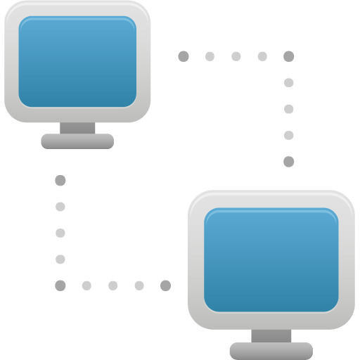 Network Connection Icon Pretty Office Iconset Custom Icon