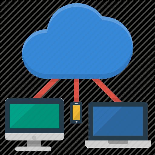 Social Computer Network Transparent Png Clipart Free Download