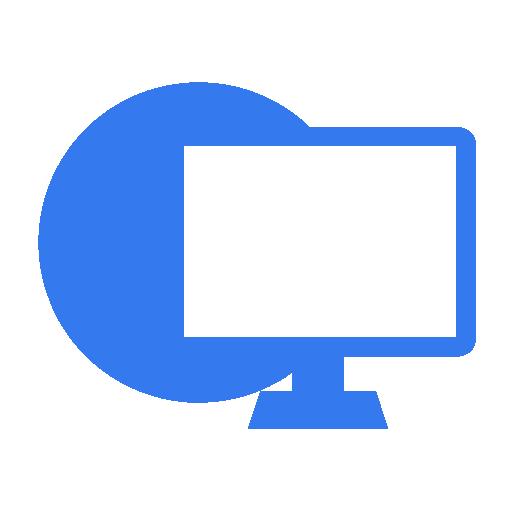System Network Icon Metronome Iconset