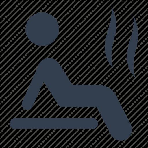 Download Comfortable Icon Clipart Computer Icons Sauna