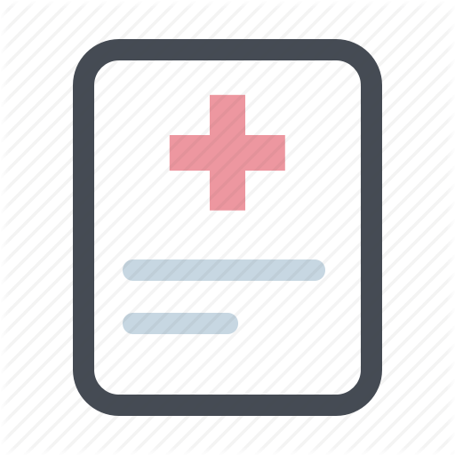 Clinic, Documents, Files, Hospital, Letter, Medical Conclusion