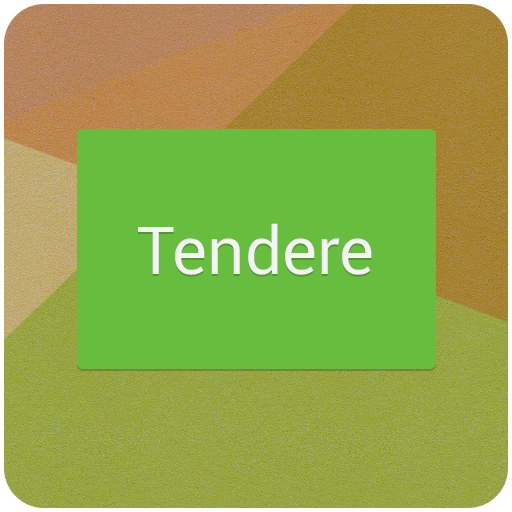 Sponsored App Review Tendere Icon Pack Android Headlines