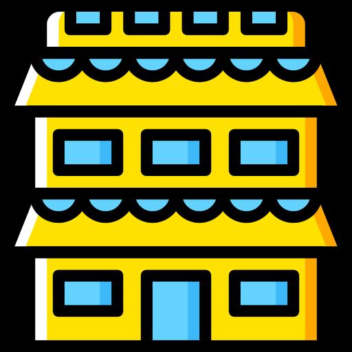 Appartment Condo Png Icon