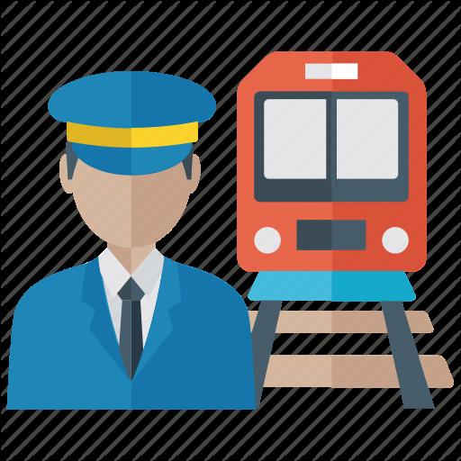 Engine Driver, Train Conductor, Train Driver, Train Engineer