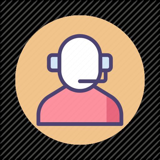 Customer, Customer Service, Service Icon