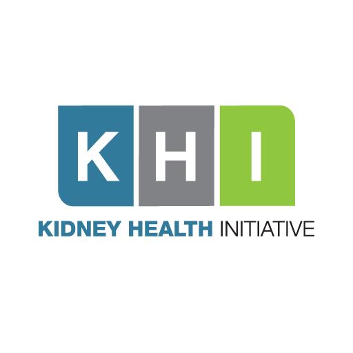 Kidney Health Initiative