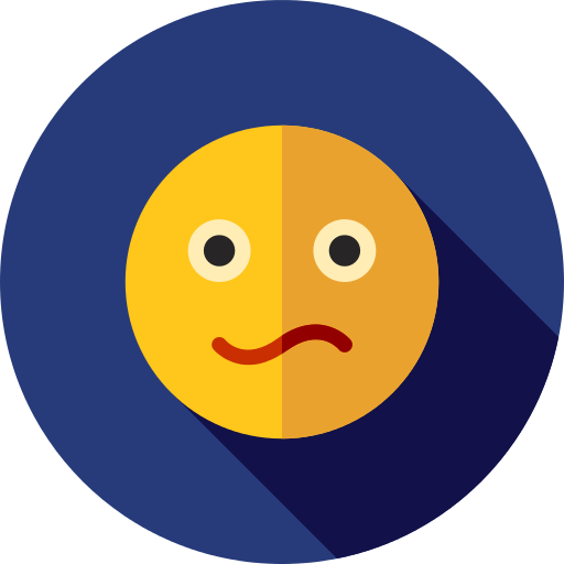 Confused Feelings Png Icon