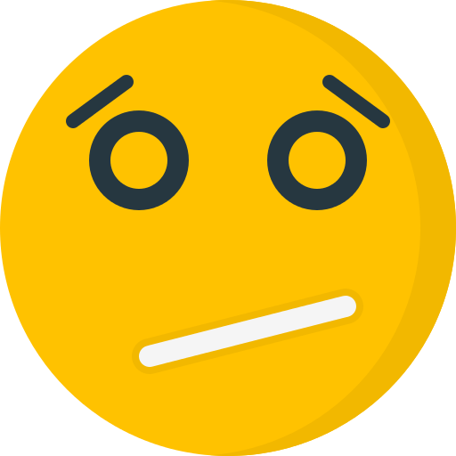 Confused Png Icon
