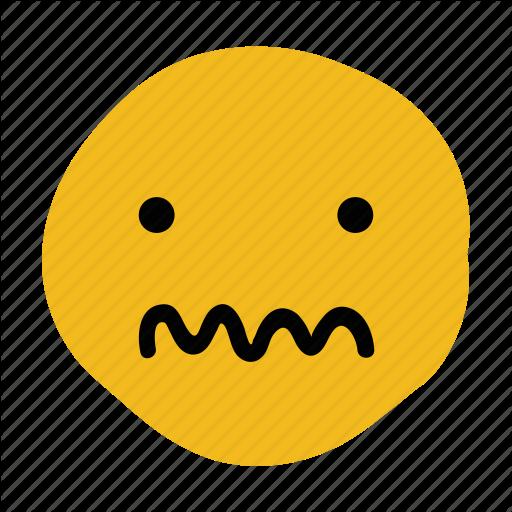Confused Emoji