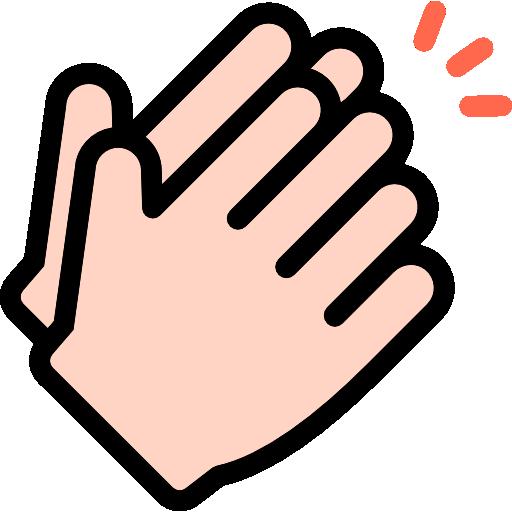 Clap, Gestures, Hand Gestures, Applause, Hand Gesture