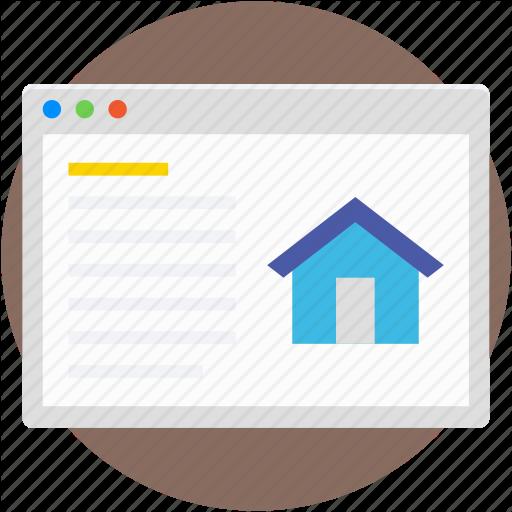 Estate Site, Online Mortgage, Online Property, Property Website