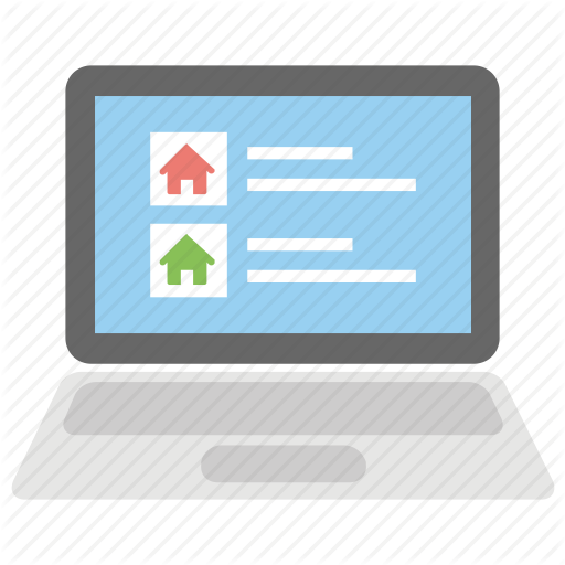 Online Mortgage, Online Property Purchasing, Online Property