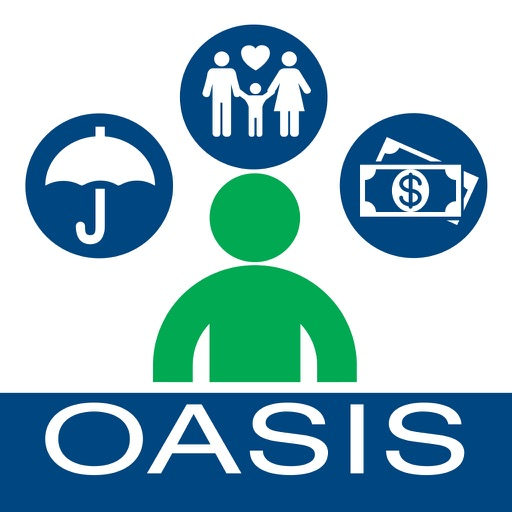 Oasis Employee Connect