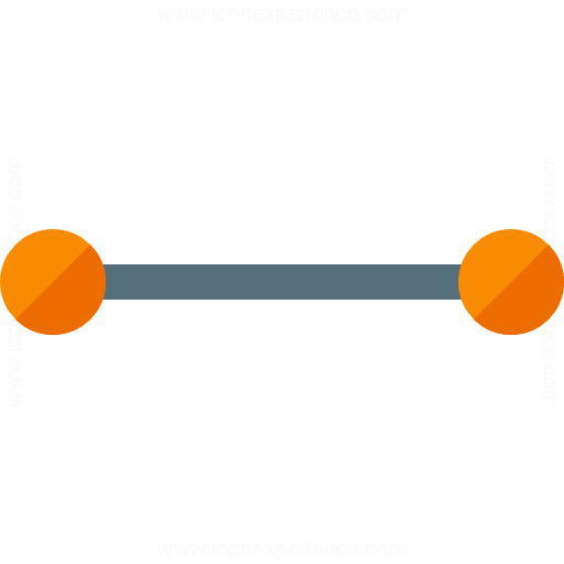 Iconexperience G Collection Graph Connection Icon