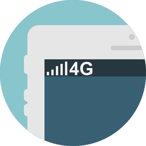 Internet Connection Icon Desktop App Pixel Perfect