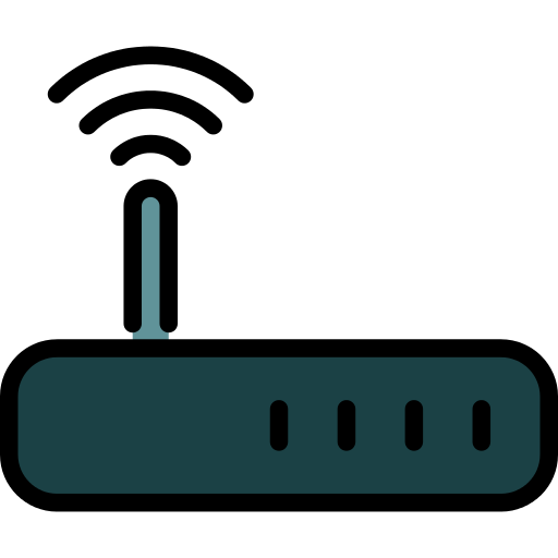 Wifi Signal Wireless Connectivity Png Icon