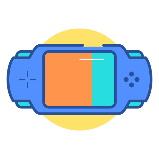 Pxp Game Console Icon