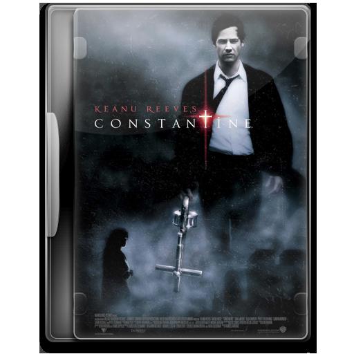 Constantine Icon Movie Mega Pack Iconset