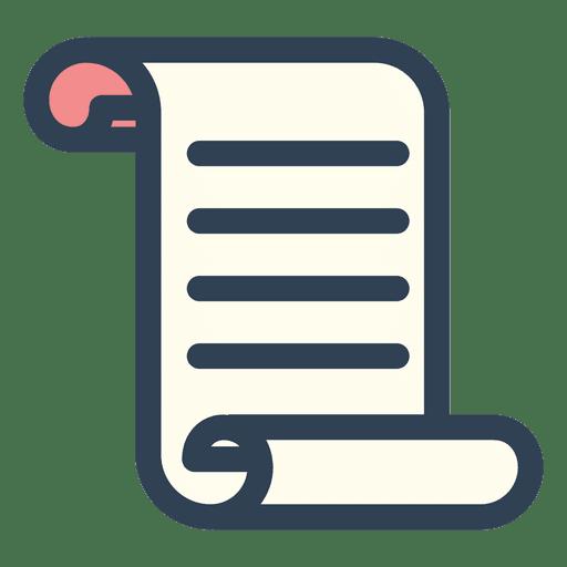 Stroke Constitution Letter
