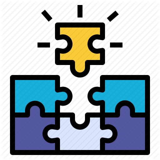 Complementary, Include, Jigsaw, Join, Puzzle, Supplement Icon