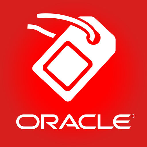 Oracle Sales Cloud Retail Execution Mobile