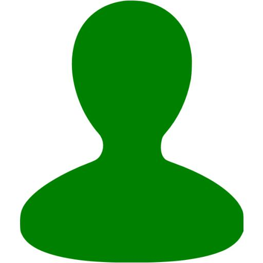 Green Contacts Icon