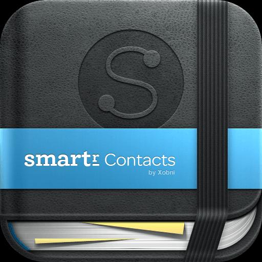 Smartr Contacts Ios Icon Gallery