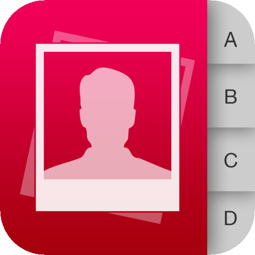 Ios Contacts App Icon Images