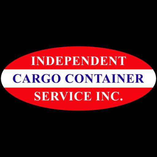 Icc Logo Icon Independent Cargo Container