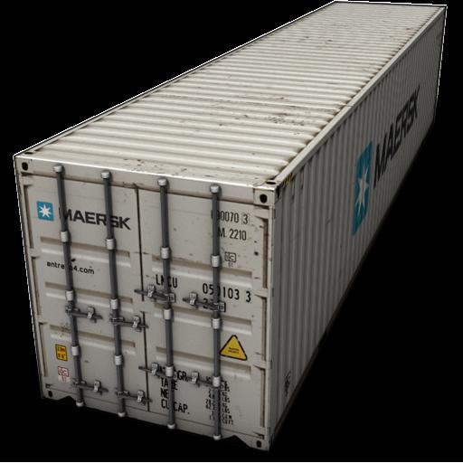 Maersk Icon