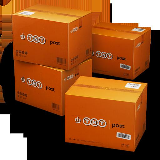 Tnt Shipping Box Icon Container Cargo Vans Iconset Antrepo