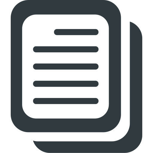 Article, Blog, Content, Document, News, Note, Sheet Icon