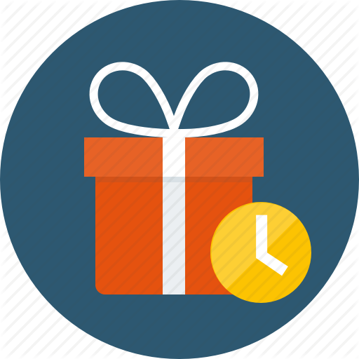 Bonus, Contest, Discount, Gift, Limited, Offer, Sale Icon