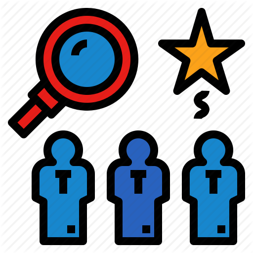 Competition, Contest, Find, Search, Star Icon