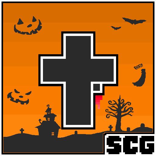 Scg Halloween Group Icon Contest! Weasyl
