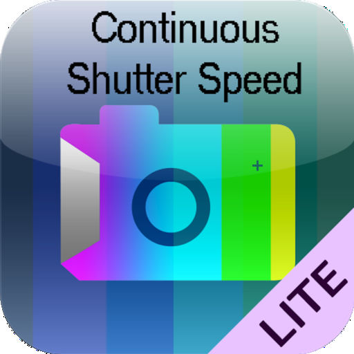 Burst Camera Continuous Shutter Speed Camera Free