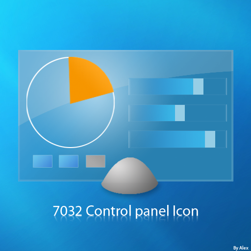 Control Panel Icon Images