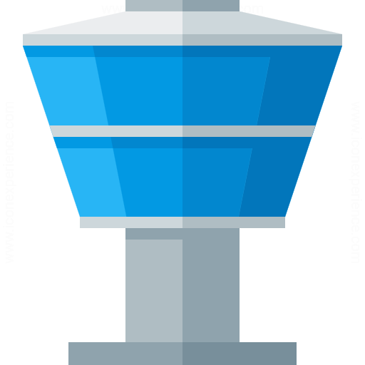 Iconexperience G Collection Control Tower Icon