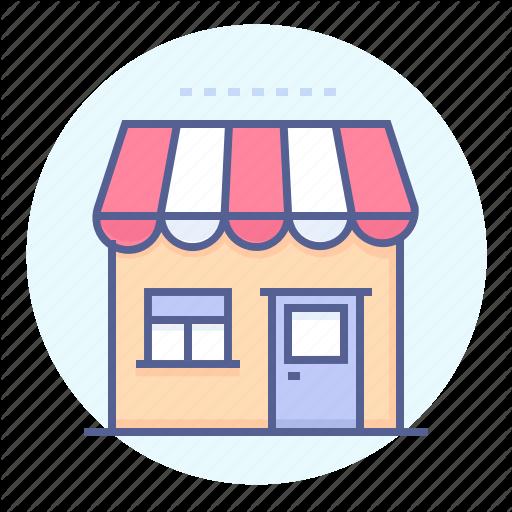 Building, Convenience Store, Corner Store, House, Shop, Store